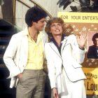 Flashback sur `` The Love Boat '' avec un Donny Osmond Two-Parter sur des décennies