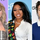 Grammys 2021: Taylor Swift, Megan Thee Stallion, Harry Styles et plus à jouer