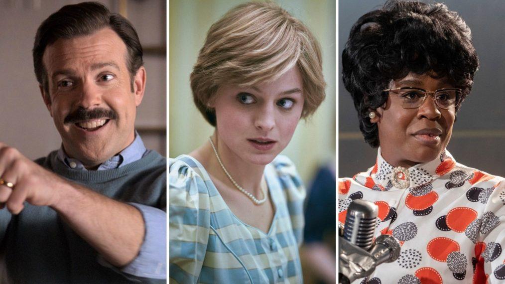 Critics Choice Awards 2021 Liste complète des lauréats de la télévision, de « Ted Lasso » à « The Crown » et Uzo Aduba