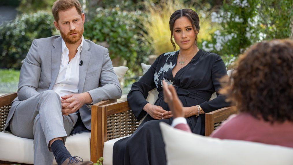 Les 5 révélations les plus étonnantes de la grande interview de Meghan et Harry avec Oprah