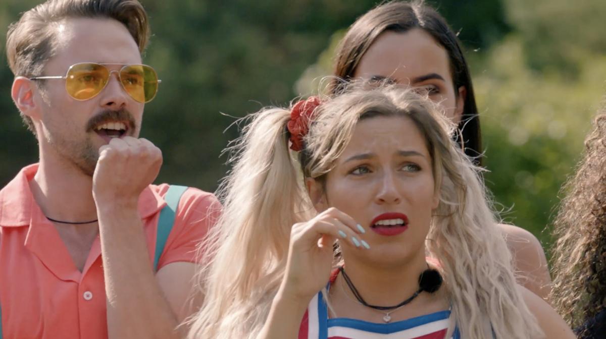 Killer Camp: Renouvellement de la saison 2 annoncé avec vous mentir?  Ramasser de CW