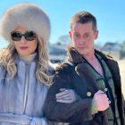 'AHS' Saison 10: Ryan Murphy révèle le premier regard sur Leslie Grossman et Macaulay Culkin