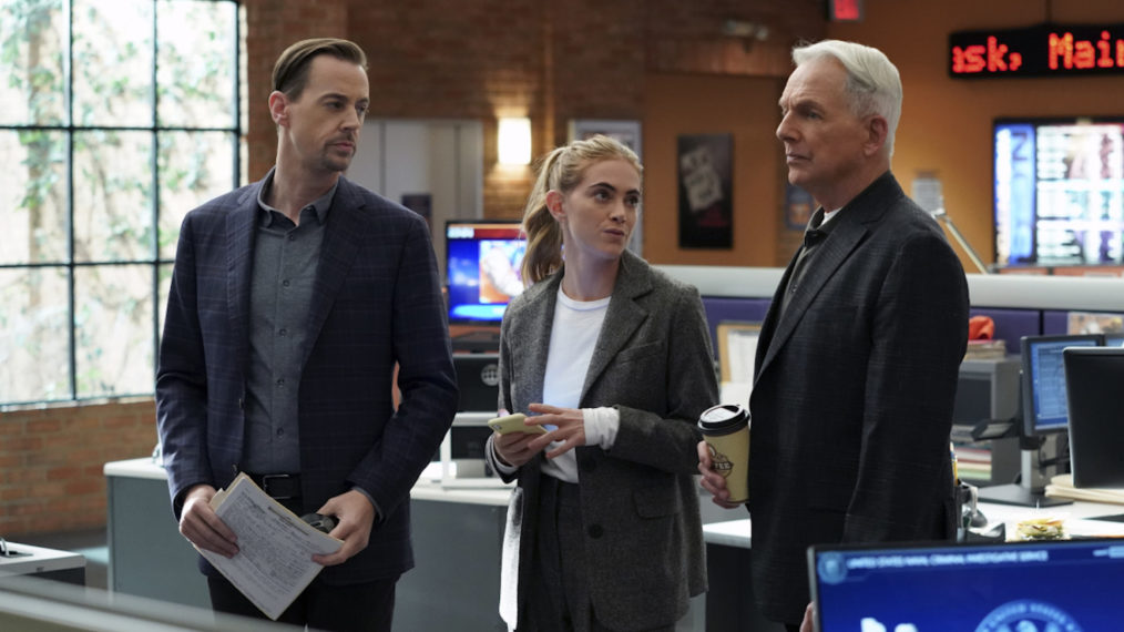 Y a-t-il eu trop de pertes dans trop peu d'épisodes de la saison 18 de 'NCIS'?