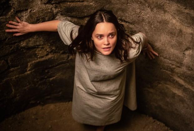 Rebecca Breeds parle du traumatisme en spirale de Clarice: « Chaque partie de cet épisode était comme sauter d'une falaise »