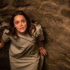 La star de `` Clarice '' Rebecca Breeds nous emmène dans le traumatisme de l'enfance de l'agent du FBI et son travail de détective impulsif