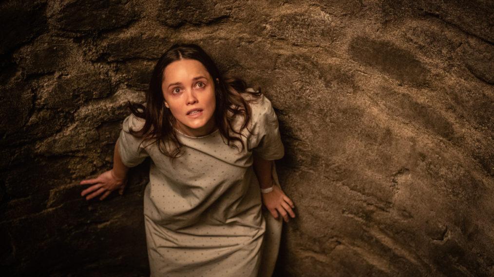 La star de « Clarice » Rebecca Breeds nous emmène dans le traumatisme de l'enfance de l'agent du FBI et son travail de détective impulsif
