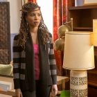 Shameless 'Shanola Hampton présente ses débuts de réalisatrice `` bourrés de confitures' 'et taquine la finale de la série `` Beautiful' '