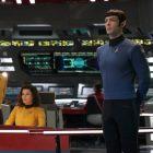 La production de Star Trek: Strange New Worlds débute, et de nouveaux membres de la distribution sont annoncés (VIDEO)