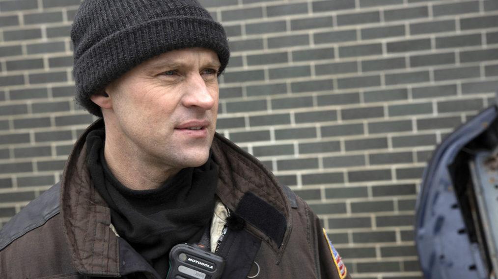 Drame romantique 'Chicago Fire': Casey atteindra-t-il Dawson?