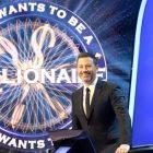 Aperçu de `` Qui veut être un millionnaire '': Que sait Jimmy Kimmel sur les chaussures emblématiques de Louboutin?  (VIDÉO)