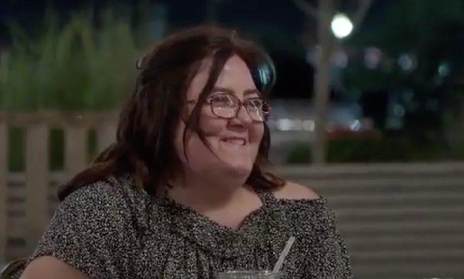 Danielle Blind Date, 90 jours: La vie de célibataire