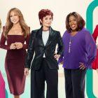 `` The Talk '' annule 2 émissions en direct alors que l'examen interne est en cours après les commentaires de Sharon Osbourne