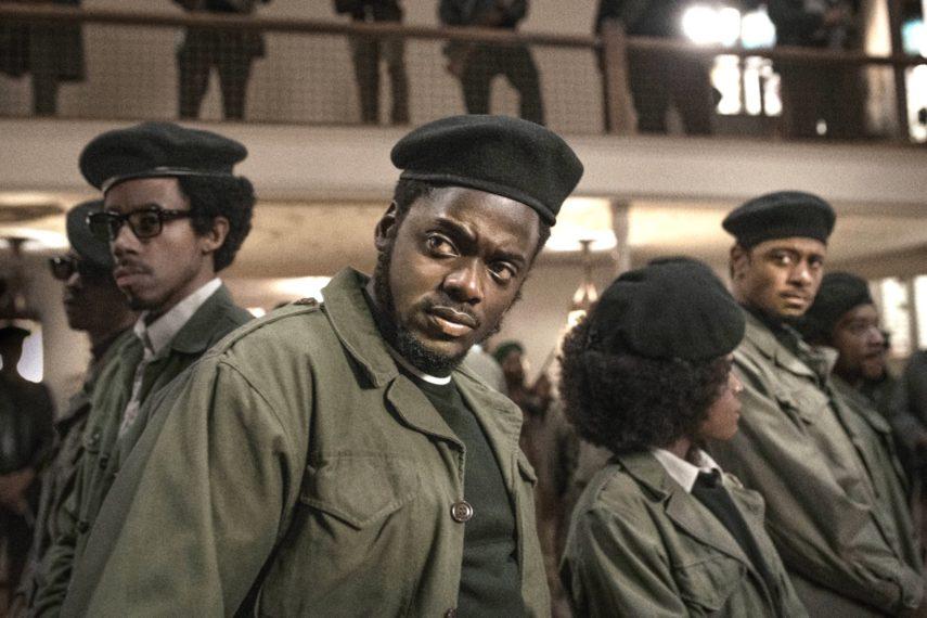 Daniel Kaluuya, Judas et le Messie noir