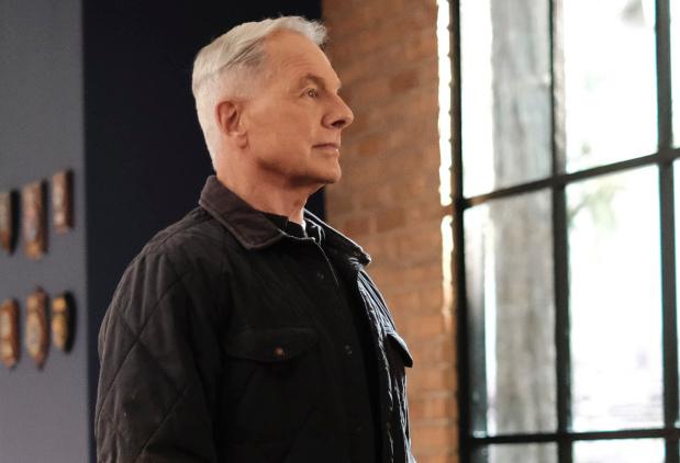 Whoa, NCIS vient-il de préparer le terrain pour la prochaine saison de Mark Harmon à temps partiel?
