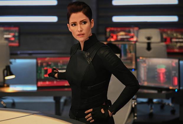 Supergirl: Chyler Leigh nous emmène dans les coulisses de ses débuts en tant que réalisateur