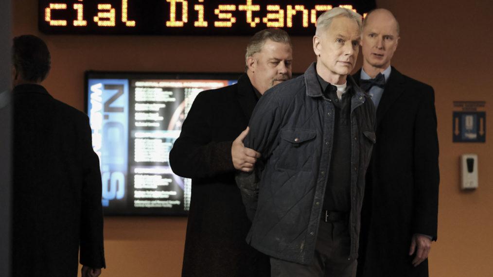 'NCIS' suspend-il Gibbs pour organiser la sortie de Mark Harmon du spectacle?