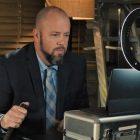 Aperçu de `` This Is Us '': Toby est prêt pour un emploi, mais bébé en fait 3 lors d'une interview virtuelle (VIDEO)