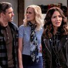 La star de `` Country Comfort '' Katharine McPhee dans sa sitcom avec de la musique sur Netflix
