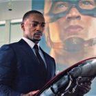 Qui est le nouveau Captain America sur «The Falcon and the Winter Soldier»?