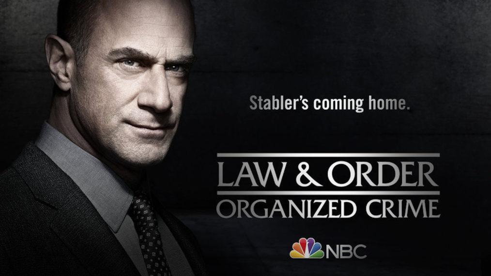 Promotion « Law & Order: Organized Crime »: Stabler revient à la maison pour « faire les choses bien » (VIDEO)