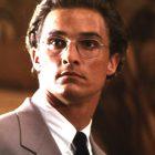 HBO développe une nouvelle série John Grisham avec Matthew McConaughey reprenant le rôle de `` A Time to Kill ''