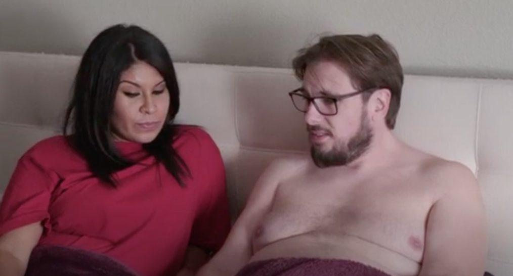 Colt et Vanessa, 90 jours: la vie de célibataire