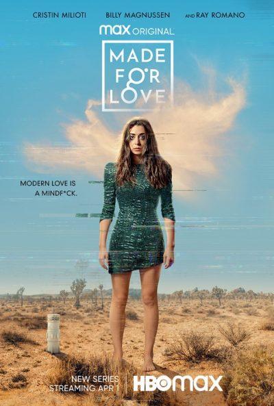 Émission télévisée Made for Love sur HBO Max: annulée ou renouvelée?