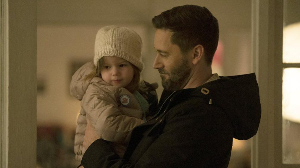 Aperçu de 'New Amsterdam': est-ce une réunion heureuse pour Max et sa fille Luna?  (VIDÉO)