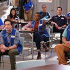 Les showrunners de `` superstore '' promettent un `` paiement satisfaisant '' dans la finale de la série