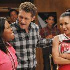 `` Glee '' se réunira en l'honneur de Naya Rivera aux GLAAD Media Awards