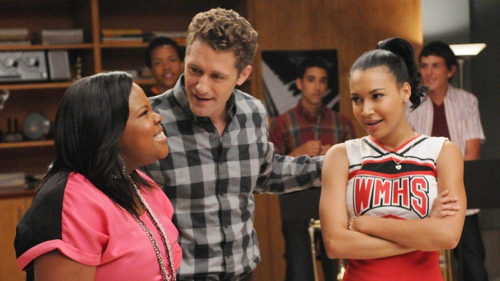 « Glee » se réunira en l'honneur de Naya Rivera aux GLAAD Media Awards
