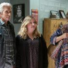 La méthode Kominsky réunit Michael Douglas et Kathleen Turner dans la saison 3 (PHOTOS)