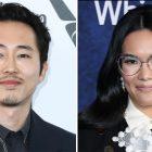 Boeuf - Dramédie mettant en vedette Steven Yeun et Ali Wong commandée en série par Netflix