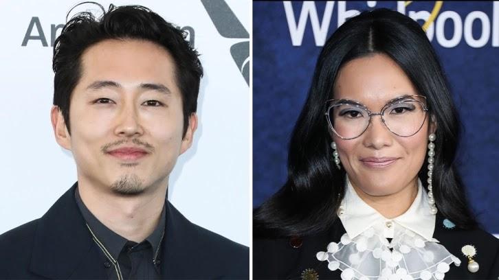 Boeuf – Dramédie mettant en vedette Steven Yeun et Ali Wong commandée en série par Netflix