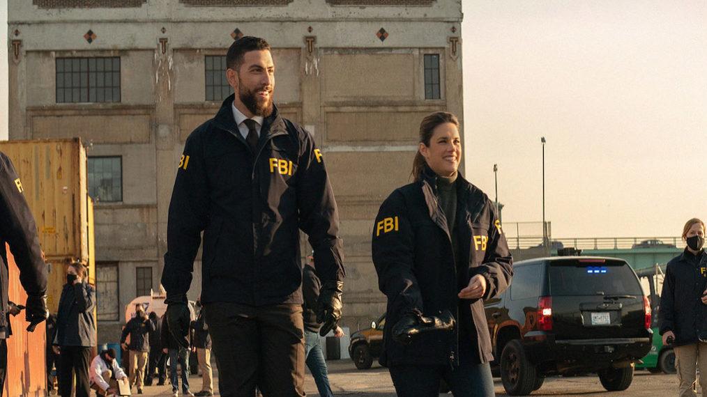 CBS renouvelle le spin-off « FBI » et « Most Wanted », commande « International »