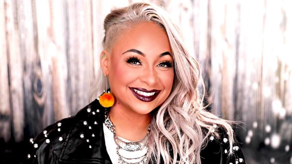 Raven-Symoné jouera dans le pilote « What Not to Design » pour HGTV