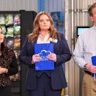 Vaut le détour: Finale `` Superstore '', Inside Reality TV, Plus d'informations sur Harry et Meghan, la ventilation de `` Grey's '' de Teddy