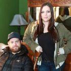 Jack Osbourne et Katrina Weidman sur `` Portails to Hell '' sur Discovery + et leurs moments les plus effrayants