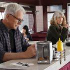 `` NCIS '': voir Mark Harmon et sa femme Pam Dawber ensemble dans `` Gut Punch '' (PHOTOS)
