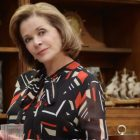Jessica Walter, star de 'Arrested Development' et 'Archer', est décédée à 80 ans