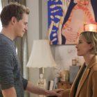 `` Un million de petites choses '': Chris Geere taquine les `` conversations maladroites '' pour le triangle d'amour de Maggie