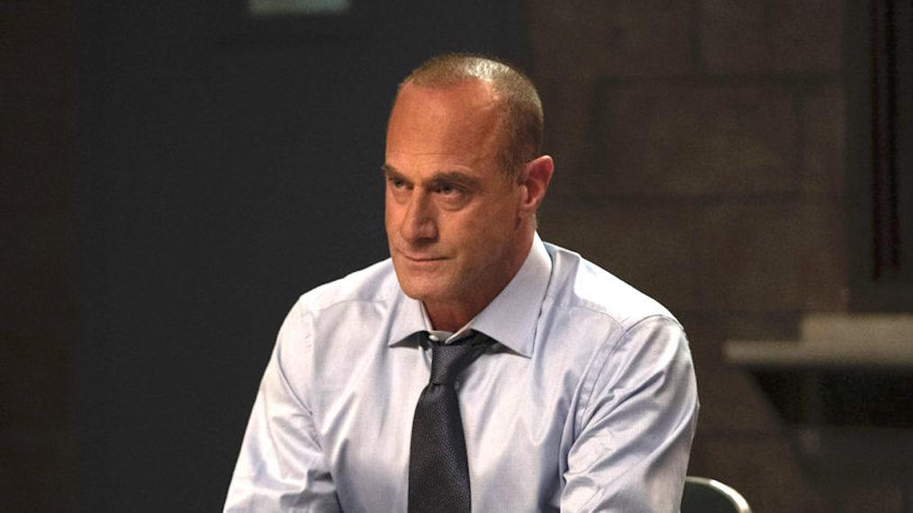 Crossover 'Law & Order: SVU' et 'Organized Crime': voir le retour de Stabler et rencontrer de nouveaux personnages (PHOTOS)