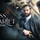 Mlle Scarlet et le duc - Héritage - Révision: Déplacez-vous sur Sherlock, Mlle Scarlet est là!