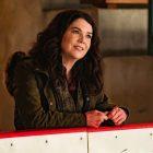 Lauren Graham parle de `` Mighty Ducks '' et de la différence entre son personnage Alex et Lorelai Gilmore