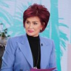 Sharon Osbourne quitte `` The Talk '' après une controverse et une critique