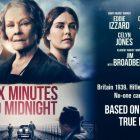 FILMS: Six minutes à minuit - Critique