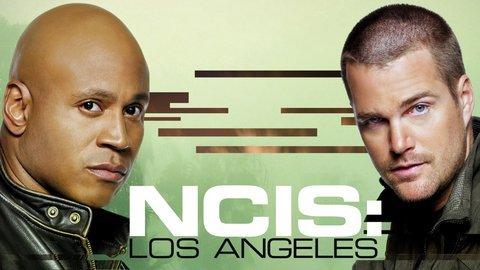 NCIS: Art clé de Los Angeles