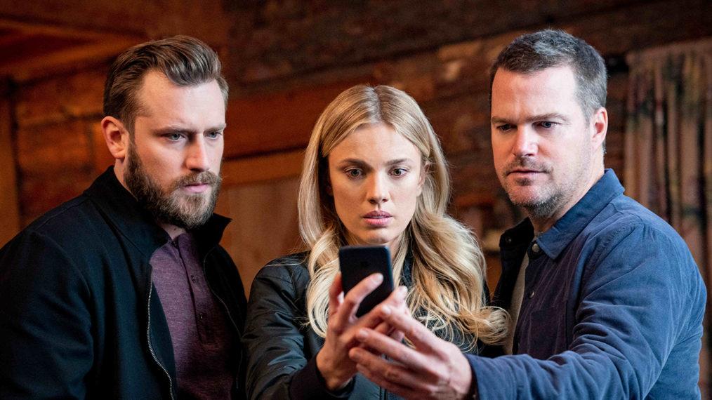Chris O'Donnell, star de « NCIS: Los Angeles », explique pourquoi Callen ne peut pas donner cette bague de fiançailles à Anna