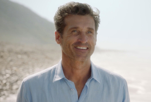 Grey's Anatomy Derek revient