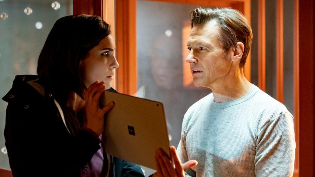 Est-ce que «NCIS: Los Angeles» annonçait juste le retour du sociopathe David Kessler?